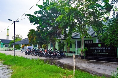 STAI Al-Jami Banjarmasin