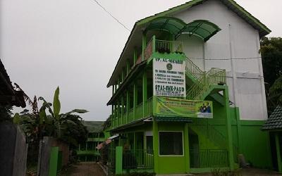 STAI Al Ma'arif Way Kanan Lampung