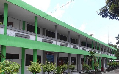 Sekolah Tinggi Agama Islam Bahrul Ulum (STAI-BU) Tambakberas Jombang