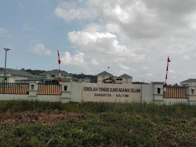 STAI Sangatta , Kab. Kutai Timur