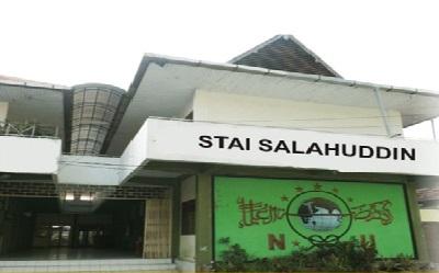 STAI Salahuddin Pasuruan