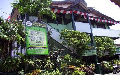 STAI Taruna Surabaya