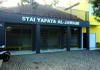 STAI YAPATA Al-Jawami Bandung