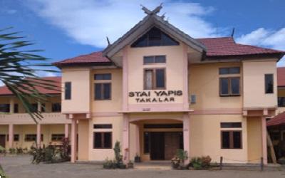 STAI YAPIS Takalar, Sulawesi Selatan