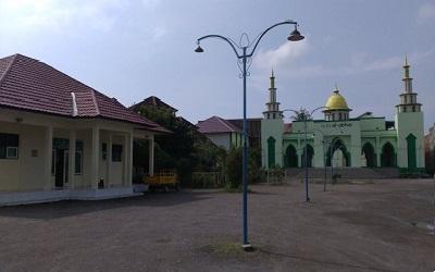 STIS Darul Falah Pagutan, NTB