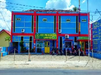 Sekolah Tinggi Ilmu Tarbiyah ( STIT ) Pringsewu Lampung