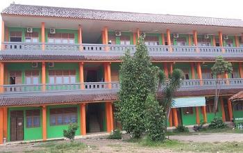 Sekolah Tinggi Ilmu Tarbiyah (STIT) Al Marhalah Al Ulya Bekasi