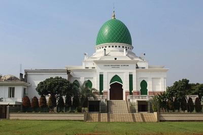 Sekolah Tinggi Kulliyatul Qur'an (STKQ) Al-Hikam Depok