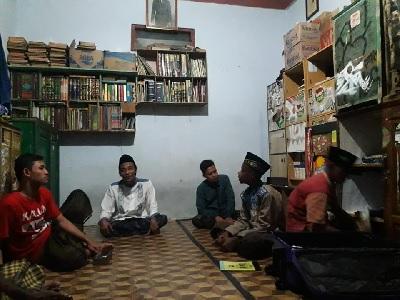 Tengok Belajar Complex Problem Solving pada Santri Papua