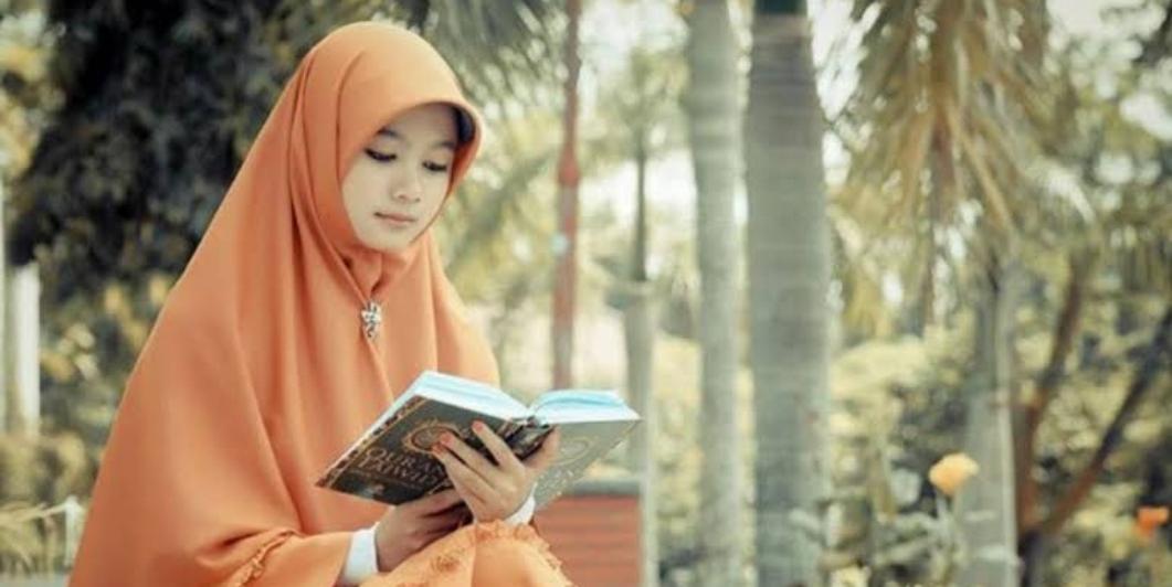 Banyak yang tidak tahu, Lima Fadhilah Aktif Membaca Al Quran