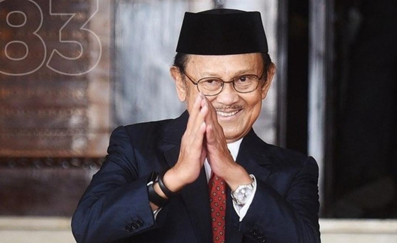 Selamat Jalan, Eyang BJ Habibie