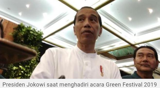 Resmi, Presiden Jokowi Dilaporkan ke Bareskrim Polri Terkait Propaganda Rusia