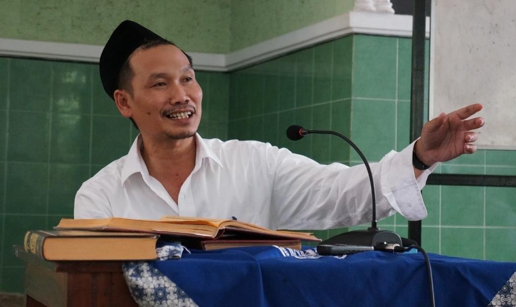 Gus Baha Terangkan Dua Model Pertanyaan di Masyarakat, Mirip Zaman Nabi