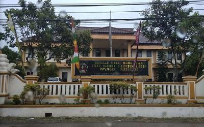 Sekolah Tinggi Agama Islam (STAI) Syekh Mansur Sukabumi