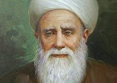 Biografi Syekh Khalid an-Naqsyabandi