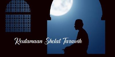 Adakah Fadhilah Tarawih Perhari?