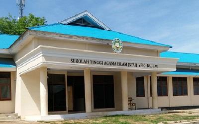 STAI YPIQ Baubau, Sulawesi Tenggara