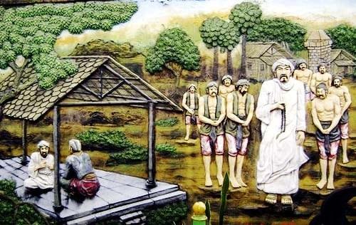 Derajat Sunan Bonang: Rajanya Para Wali Allah di Tanah Jawa
