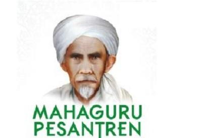 Ijazah Syaichona Moh. Cholil Bangkalan Madura