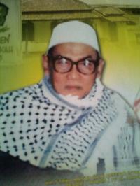 Biografi Syekh Mas'ud Kawunganten
