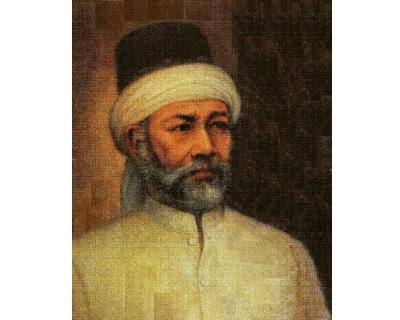Biografi Syekh Abdurrauf Singkil
