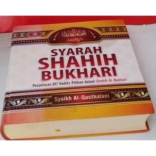 Biografi Syekh al-Qasthalani
