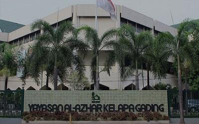 TK Islam Alazka Jakarta Utara