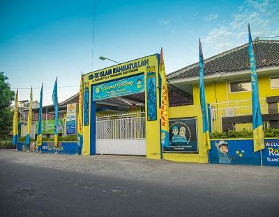 TK Islam Rahmatullah Banyuwangi