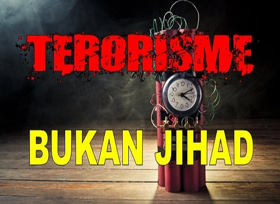 Jihad Birahi Kaum Teroris