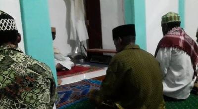 Pendakwah Awal Islam di Kokoda Ternyata Penganut Thoriqoh Qodiriyyah