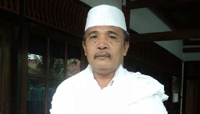 Tuan Guru Taqiuddin Mansyur, Ulama Pendidik dan Pejuang NU Militan