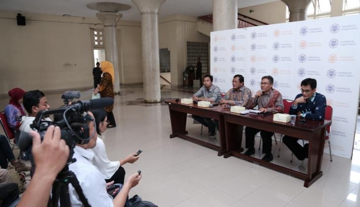 UGM Bantah Ancam DO Bagi Panitia Seminar Kebangsaan di Fakultas Peternakan
