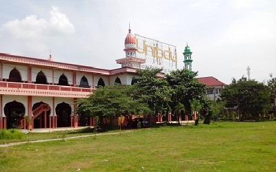 Universitas Pesantren Tinggi Darul 'Ulum (UNIPDU) Jombang
