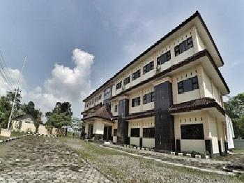 Universitas Nahdlatul Ulama Al Ghazali (UNUGHA) Cilacap