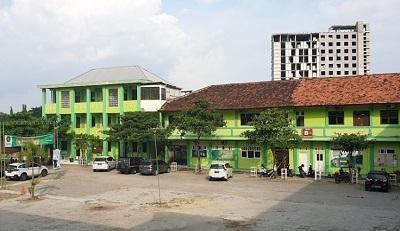 Universitas Nahdlatul Ulama Sunan Giri ( UNUGIRI) Bojonegoro