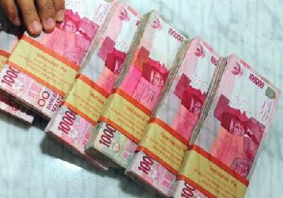 Kisah Uang 150 Juta