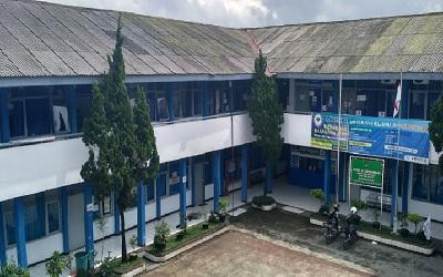 Universitas Islam Al-Ihya Kuningan