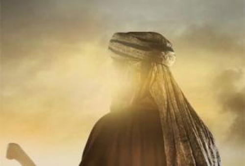 Biografi Khalifah Umar bin Khattab r.a.