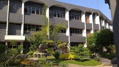 Universitas Darul 'Ulum (UNDAR) Jombang