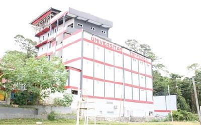 Universitas Tomakaka (UNIKA) Mamuju Sulbar