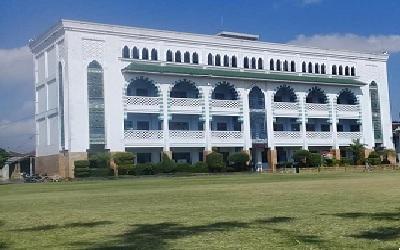 Universitas Wahidiyah ( UNIWA ) Kediri