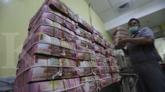 Utang Luar Negeri Indonesia Naik Jadi 388,7 Miliar USD