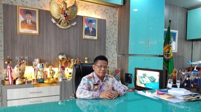 Wali Kota Banda Aceh, Berdayakan Lahan Tidur Upaya Turunkan Kemiskinan