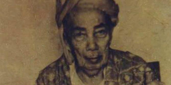 Biografi KH. Amin Sepuh