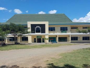 Universitas Ibrahimy Sukorejo Situbondo