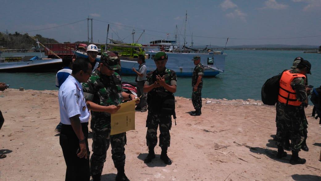 Warga Pulau Sapudi Sumenep Wafat Akibat Gempa 6,4 Situbondo