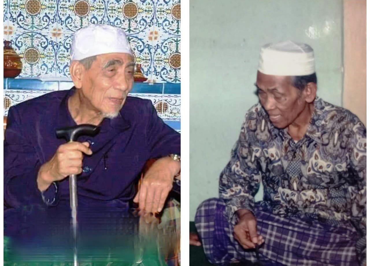 Isyarat Pamitan Dua Ulama Nusantara yang Kini Jumpa di Maqbarah Ma'la
