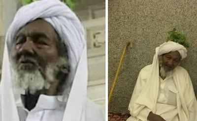 Innalillah, Syeikh Muhammad Amin bin Abdullah Al-Hariri Wafat di Mekah