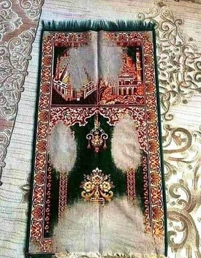 Beruntung Jadi Umat Nabi Muhammad, Ibadah Malaikat Jibril Saja Kalah