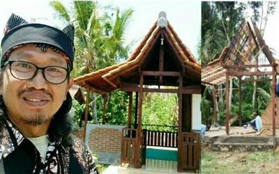 Pastor di Banyuwangi IniBangun Mushala untuk Umat Muslim